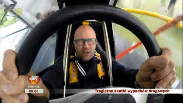 Marcin Zieliński DDtvn żyroskop